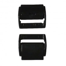 "20mm (3/4"") Low Profile Cam Buckle"