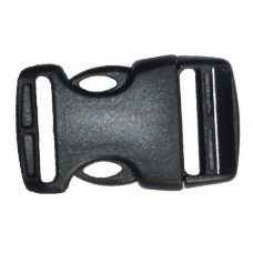"25mm (1"") Quick or Side Release Buckle"
