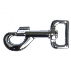 "25m (1"") Heavy-Duty Alloy Snap Hooks"