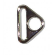 """25mm (1"""") Alloy Metal Anchor Plate"""