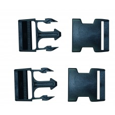 "38mm (1 1/2"") Quick or Side Release Buckle"