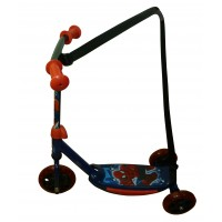 Child Scooter Carry and Pull Strap
