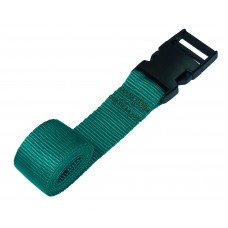50mm Webbing Strap with Quick-Release Buckle Only