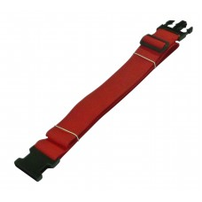 50mm Webbing Strap with Quick-Release Buckle and Length-Adjusting Triglide Buckles